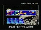 Classic Game Room - SEGA CD console review, Mega CD!