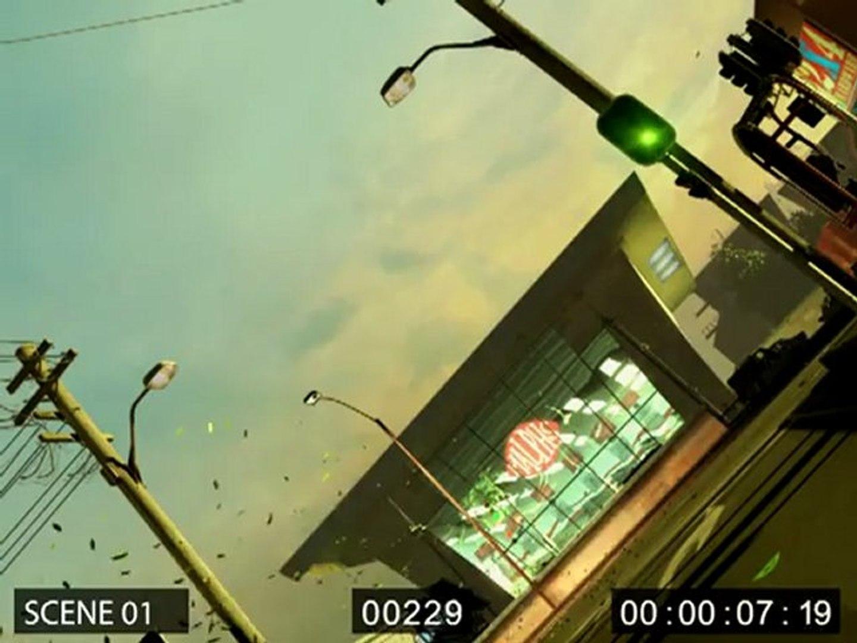 Cartoon Network City: Street