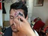 Maquillage FX - Maquillage Effets Spéciaux : Terminator