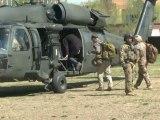 Matan a 6 soldados en Afganistán