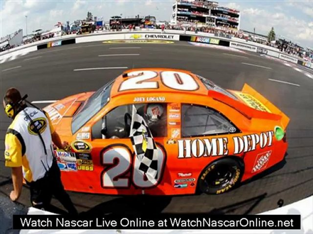 watch nascar NASCAR Sprint Cup Series race live streaming