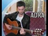 Şehit Askerin Son Şarkısı Bu Oldu... Küle Dönmüş Bir Adam Kaldı & ADRA