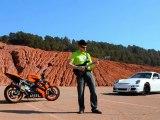 Freestyle Motocross et délires au Portugal !