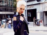 Factice Magazine Photoshoot by Alan Chan | FashionTV