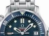 Omega Men's 2222.80.00 Seamaster 300M Chrono Diver Watch