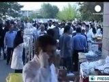 Séisme en Iran : 250 morts et 2600 blessés
