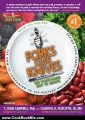 Cooking Book Review: Forks Over Knives: The Plant-Based Way to Health by Gene Stone, Dr. T. Colin Campbell, Dr. Caldwell Esselstyn Jr.