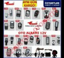Oto Alarm, Oto Alarmları ve Fiyatları