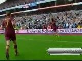 أهداف مباراة : تشيلسي 2 - 3 مانشستر سيتي