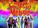 COLLECTIF METISSE FERIA DE BEZIERS 11 AOUT 2012