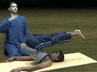 General Level 4 Yoga: Best Posture