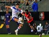 But Yoann GOURCUFF (16ème) - Stade Rennais FC - Olympique Lyonnais (0-1) - saison 2012/2013