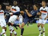 Paris Saint-Germain (PSG) - FC Lorient (FCL) Le résumé du match (1ère journée) - saison 2012/2013