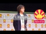 Japan Expo 2012 - Naoki Urasawa