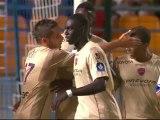 ESTAC Troyes (ESTAC) - Valenciennes FC (VAFC) Le résumé du match (1ère journée) - saison 2012/2013