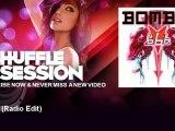666 - Bomba - Radio Edit - ShuffleSession
