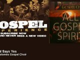 San Bartolomeo Gospel Choir - My Soul Says Yes - Gospel