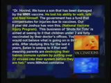 Depopulation trough vaccines and Chemtrails by Kent Hovind - Part 2