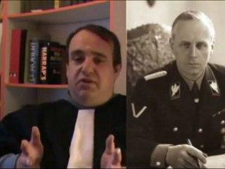 """Vincent Reynouard, Plaidoyer N°1/2 - partie 1/2: """"Acquittement pour Hitler. Les vrais responsables de la Seconde Guerre Mondiale"""" (Août 2012)"""