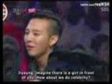 Match Made in Heaven Sandara Park Kwon Jiyong Nyon