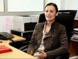 Rencontre avec Florie Perouze, ancienne étudiante de l'ESIEA, en charge de la relation avec les étudiants chez Microsoft