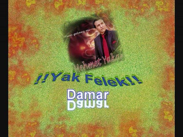 Mehmet Yakar – Yak Felek