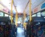 Metrobus route 917 to tesco 310 part 1 video