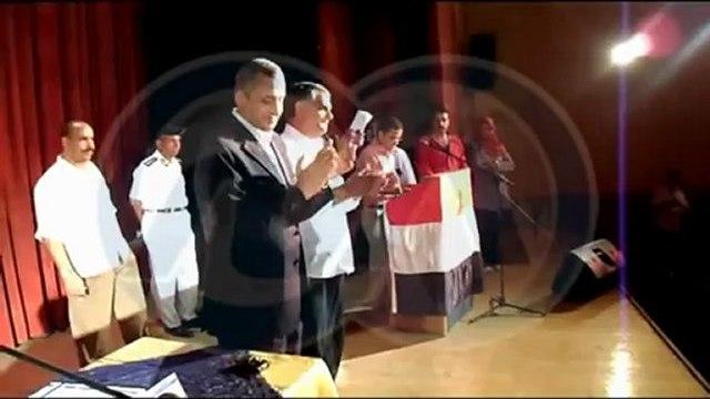 حفل تعيين 256 معلم بالسويس