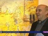 Découvrir Langres avec le peintre Dufy