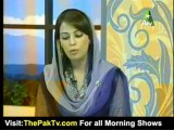 A Morning With Farah - 13th August 2012 - Part 1/5