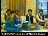A Morning With Farah - 13th August 2012 - Part 2/5