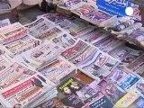 Morsi's 'revolutionary' army reshuffle in Egypt