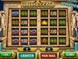 Gagner de l'argent au Jeu de machine à sous slots Pyramide MegaMoneyGames