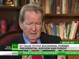 Pat Buchanan: 300 nukes in Israel yet Iran a threat?