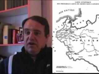 """Vincent Reynouard: """"L'Histoire est écrite par les vainqueurs... Méfiez-vous !"""" (2012)"""