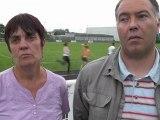 Football: le FC Cauffry retrouve la 1ère division