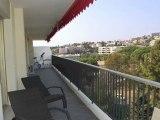 Appartement à vendre 4 pièces Nice Ouest (06200) immobilier vue mer 100m2