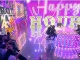 Pascal Obispo - Happy Hour 3eme Partie 13 aout 2012 - Page Facebook P@radispOp