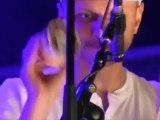 TRYO AU FESTIVAL FNAC LIVE PARIS LE 22 JUILLET 2012