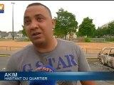 Amiens : 16 policiers blessés et des millions d'euros de dégâts