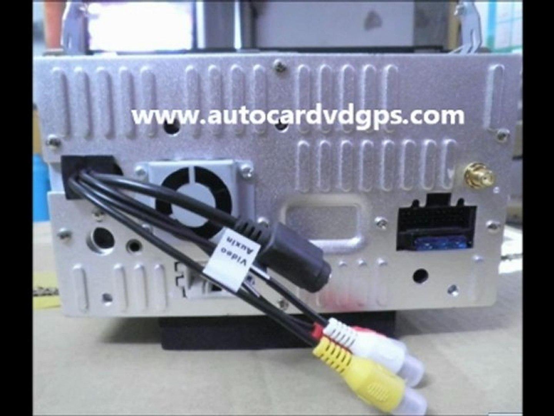 Autocardvdgps dvd gps nav autoradio player canbus for 2004-09 mazda3 www.autocardvdgps