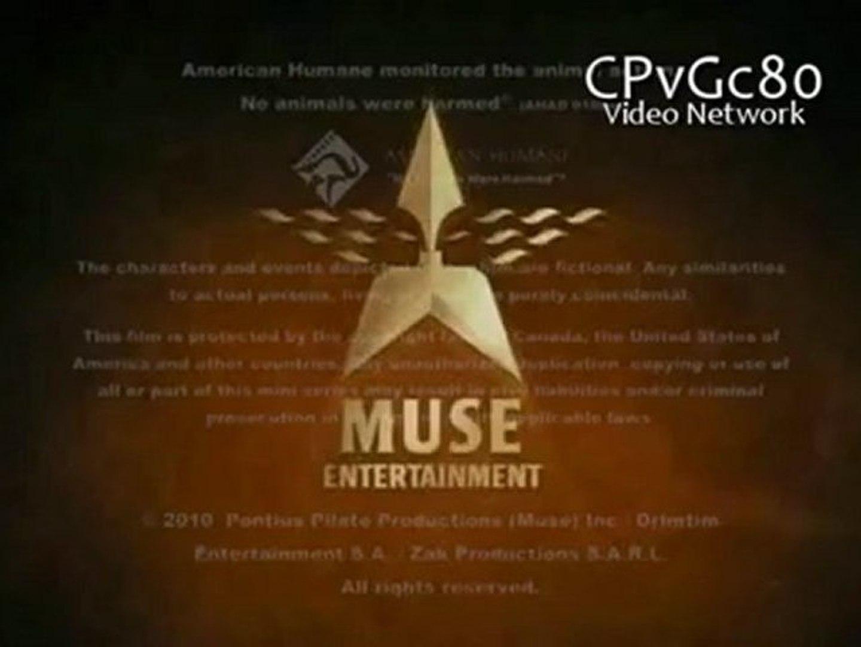 Drimtim Entertainment/Muse Entertainment (2010)