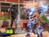 Disney XD - Combo Animation - Les Bio-Teens - Mercredi 22 août à 12h45