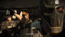 Army of Two : The Devil's Cartel - Bande-annonce de gameplay