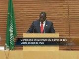DISCOURS -Macky Sall -  Sénégal