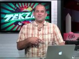 Shark Week Tech! iPhone 5 Rumors Suck, Google Punishes Piracy, Headphone Amp Reco, How Companies Can Protect Your Data, Secret Email Account! - Tekzilla