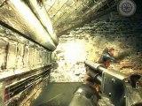 Nécrovision 4) Des boches, des armes, des zombies nom de Dieu!