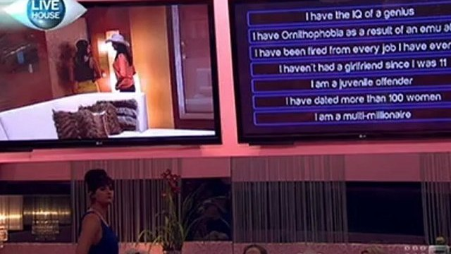 Big Brother Australia Live Special 2012 - Episode 2
