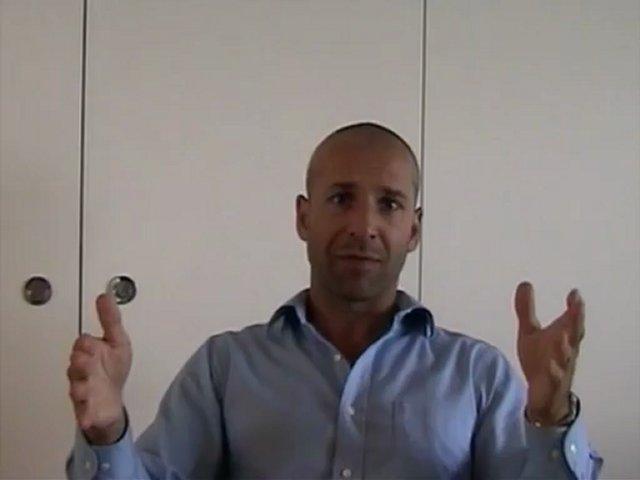Sales Process by Business Coach Ali Minbashian