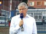 Amiens : la nuit a été calme selon le maire de la ville